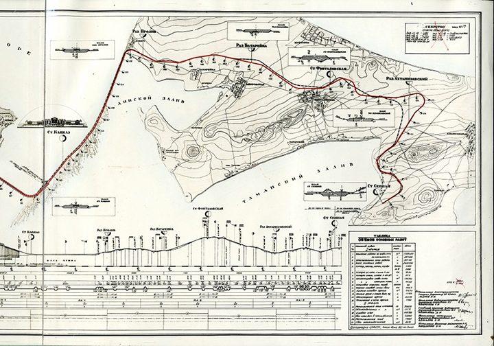 Проект Керченского моста (3)