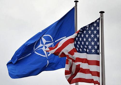 Добрые божества для Прибалтики – это евроатлантизм, Америка, НАТО, «европейская солидарность»