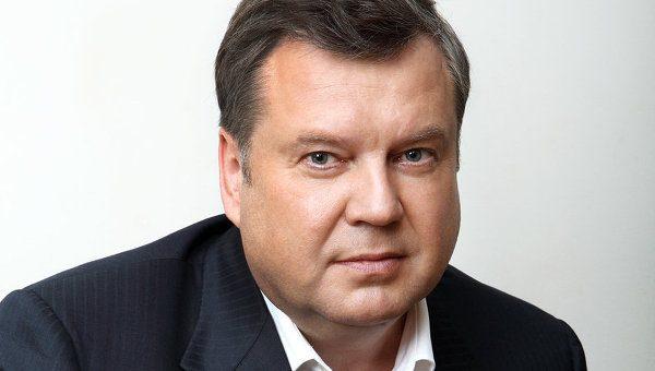 Янис Урбанович, президент «Балтийского форума», глава фракции «Центра согласия» в латвийском Сейме, специально для RuBaltic.Ru