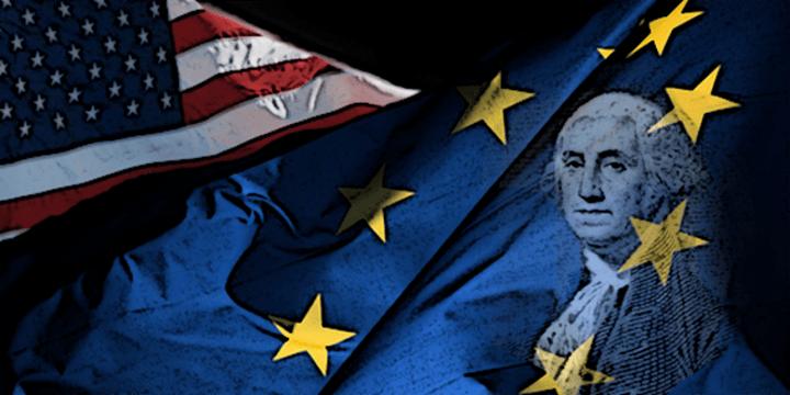 Европа может превратиться в провинциально-колониальное захолустье Америки