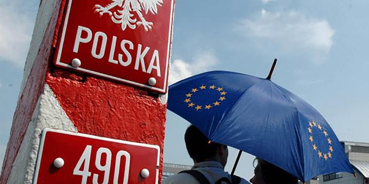 Самая большая эмиграция в польской истории