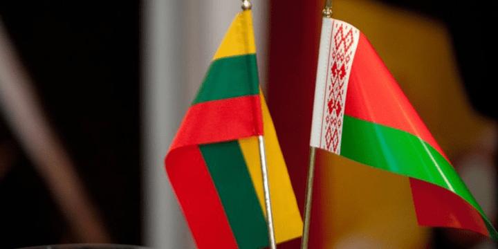 Беларусь-Литва