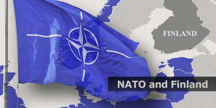 НАТО и Балтийском регионе