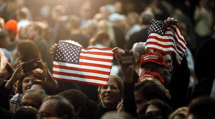 Для участия в национальных президентских дебатах кандидат должен иметь средний рейтинг популярности не ниже 15%.