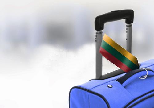 Эмиграция в Литве
