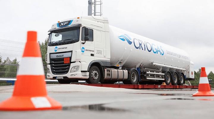 Некоторые страны региона всё же готовы бросить перчатку конкуренции злосчастному «Газпрому» с его «Криогазом»