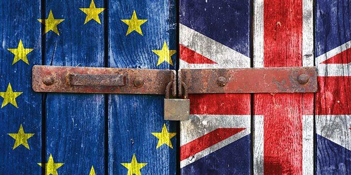 Norint išgelbėti ES reikės išvyti Rytų Europą su Pabaltiju