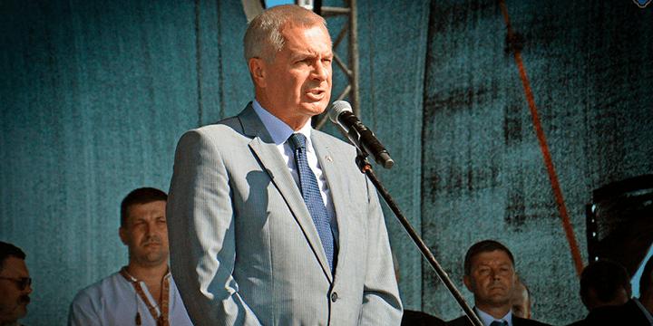 Роберт Хома