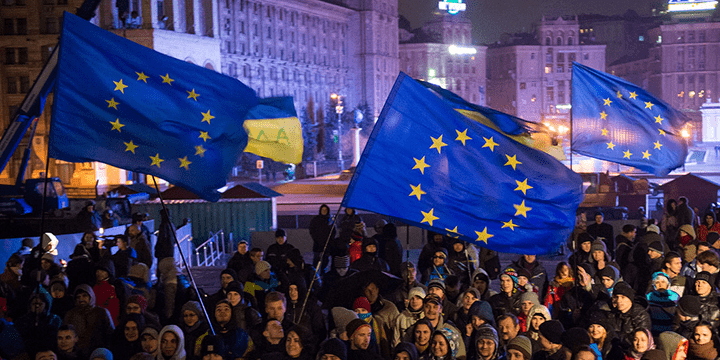 Реформы нужны нам недля безвиза, ачтобы быть европейским государством— Порошенко