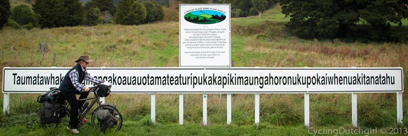 Тауматафакатангихангакоауауотаматеатурипукакапикимаунгахоронукупокаифенуакита, Новая Зеландия /Фото: cyclingdutchgirl.files.wordpress.com