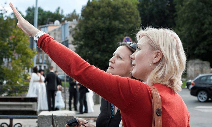 Консерваторы отметили, что поскольку гидам верят, от них зависит формирование образа Литвы в глазах иностранцев