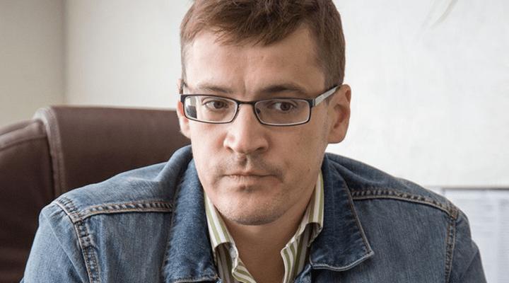 Александр Горощеня