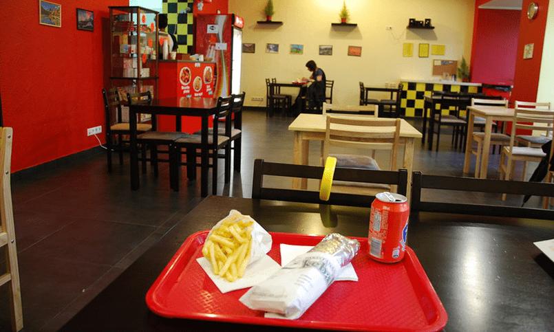 Пакистанский кебаб