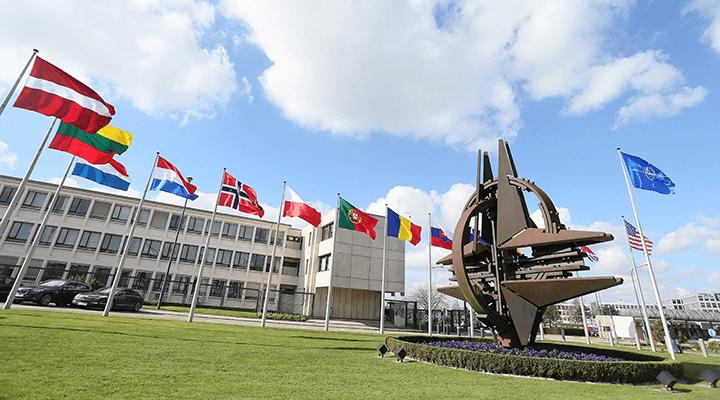 Страны Вышеградской четверки усилят присутствие НАТО в Прибалтике