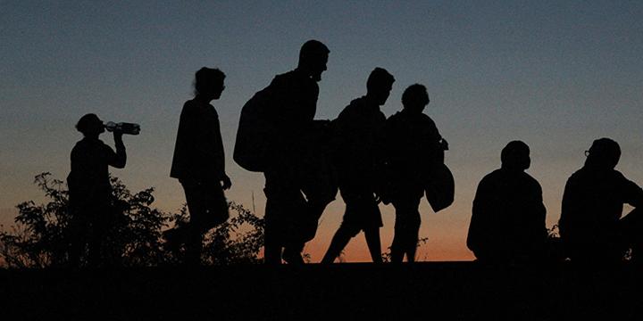 Кто из луганска получил статус беженца