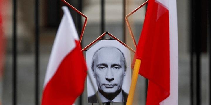 Польша посылает «выразительный сигнал» Кремлю на случай возможной агрессии