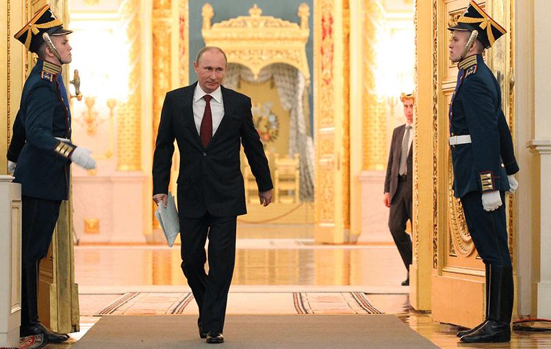 В Польше и странах Балтии Марин Ле Пен считают «агенткой Путина»