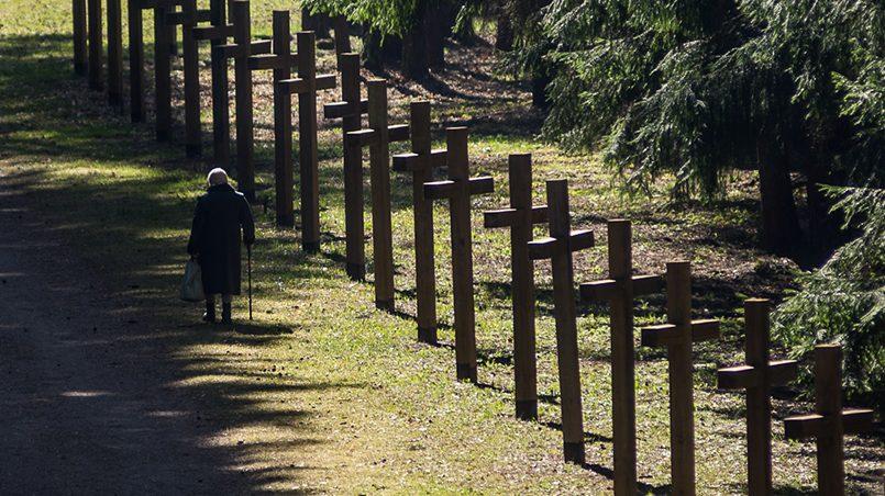 Историк: Литва поддерживает чудовищную ложь белорусских националистов