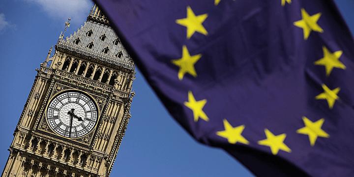 Из Евросоюза уходит Великобритании – второй крупнейший донор ЕС