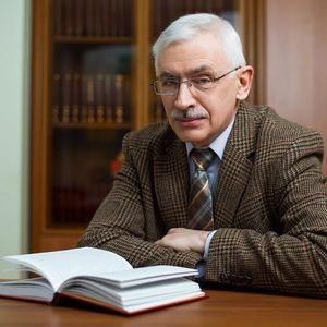 Данилевский Игорь Николаевич