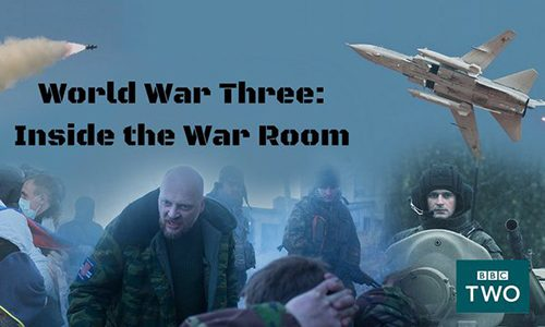 Inside The War Room