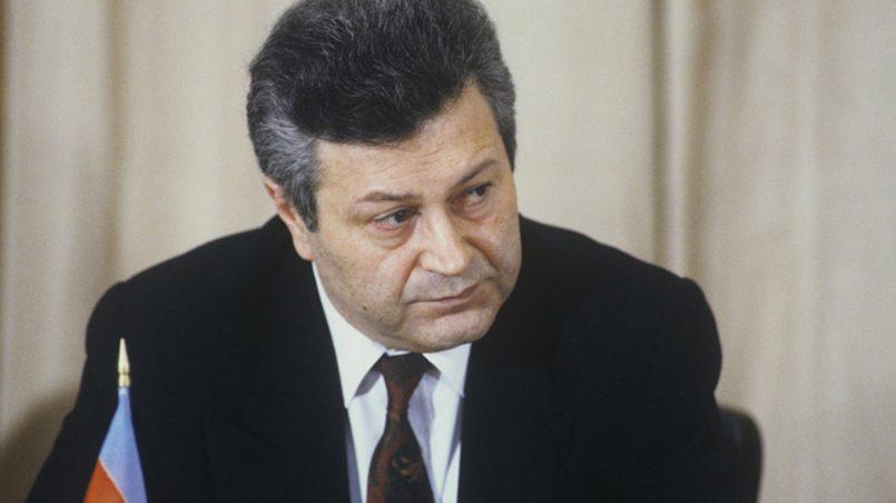 Аяз Муталибов
