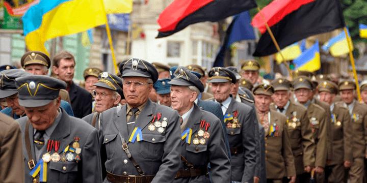 14 октября 1942 года было объявлено о создании так называемой Украинской повстанческой армии – ОУН-УПА
