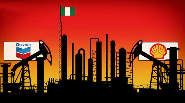 Shell и Chevron отказались от своих проектов и ушли из Украины
