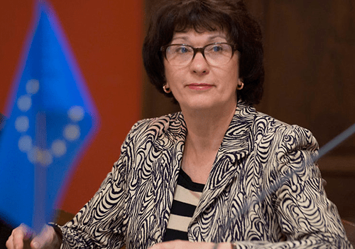 Сандра Калниете