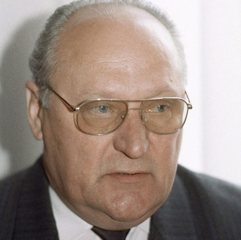 Мечислав Гриб