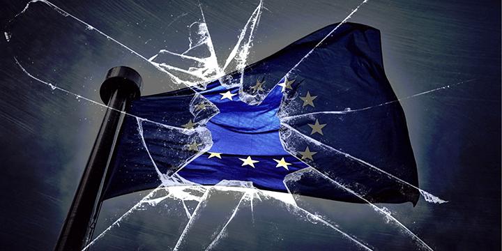 Проблемы ЕС