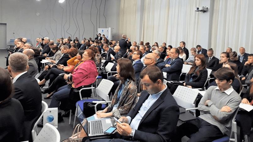VII Балтийский форум соотечественников