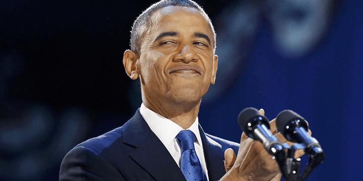Обама считает, что Трампу надо поработать над своим характером