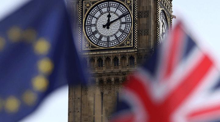 Великобритания — один из крупнейших доноров ЕС