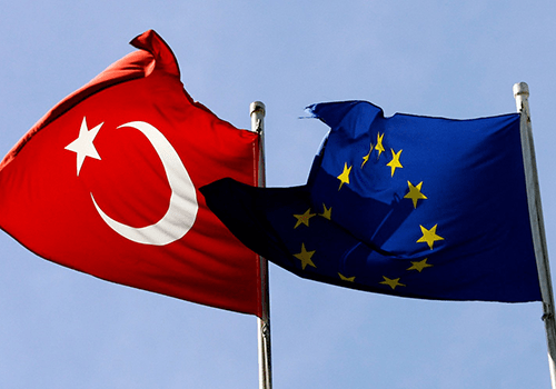 ЕС-Турция