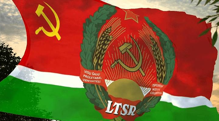 Lietuvos TSR