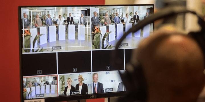 выборы президента Эстонии