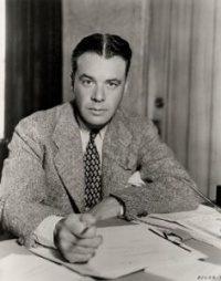 Хорас МакКой – американский писатель и сценарист. Родился в штате Теннесси, во время Первой мировой войны служил в авиации США, участвовал в боевых вылетах
