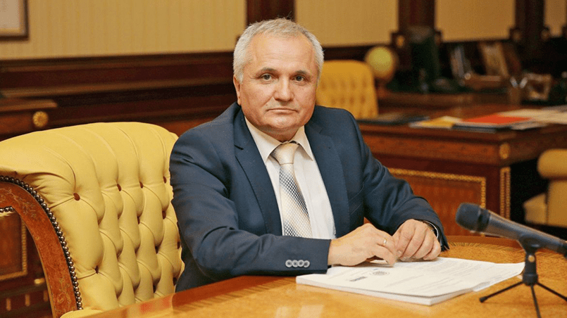 Иван Абажер