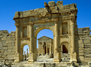 кипр или тунис