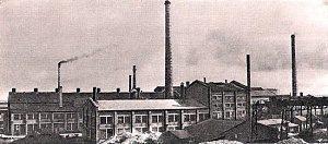 Завод «Сарканайс металургс»/nashapobeda.lv