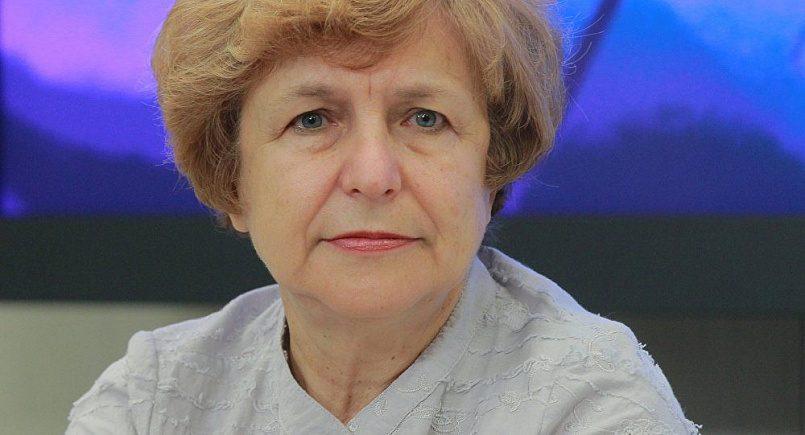 Татьяна Жданок / Фото: Gorod.lv