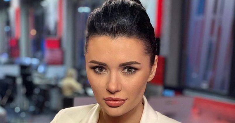 Журналист и телеведущая Диана Панченко, 32 года / Фото: newsone.ua