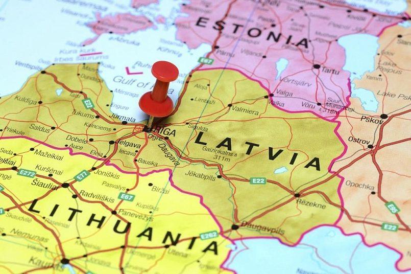 Эстония входит ли в евросоюз