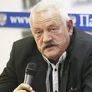 Владимир Карякин / Источник: svpressa.ru