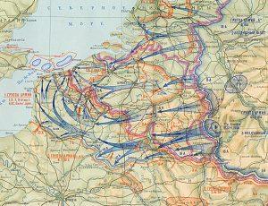 Французская кампания вермахта