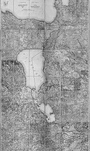 Российско-эстонская граница по договору / Фото: wikimedia.org
