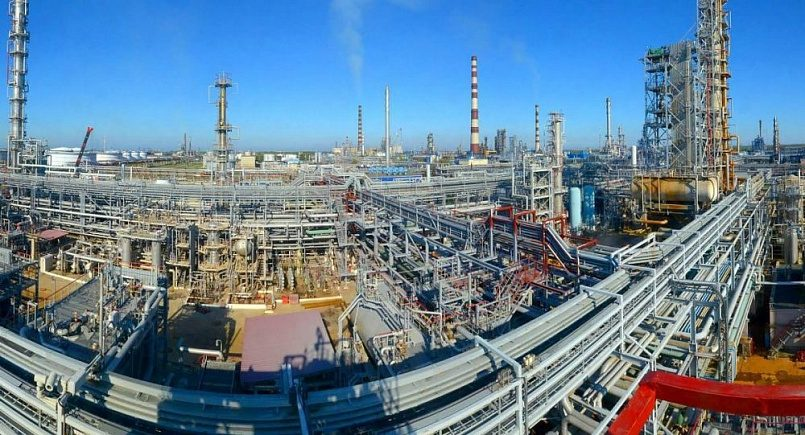 Нефтеперерабатывающие предприятия Беларуси / Фото: Энергореформа