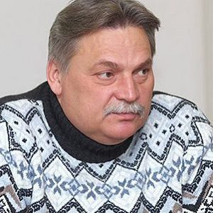 Сергей Дмитриев / Фото: rusia.lt