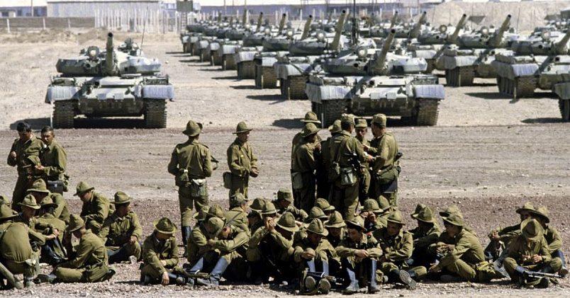Советские войска в Афганистане / Фото: cdn1.img.sputnik-news.ee